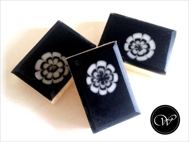 "Seife ""Crisp Winter"" - handmade soap"