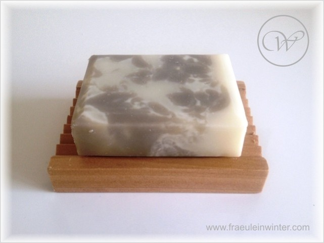 "Seife ""Fleckerl"" - handmade soap"