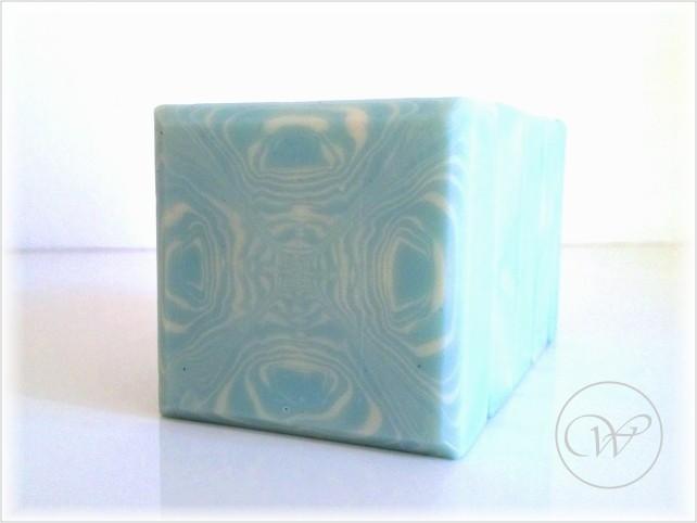 """Seife """"Mittelmeer"""" - handmade soap"""
