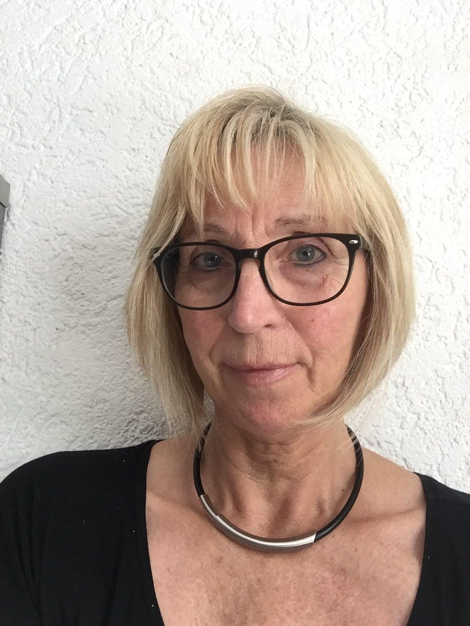 Rita Noss, Schriftführerin