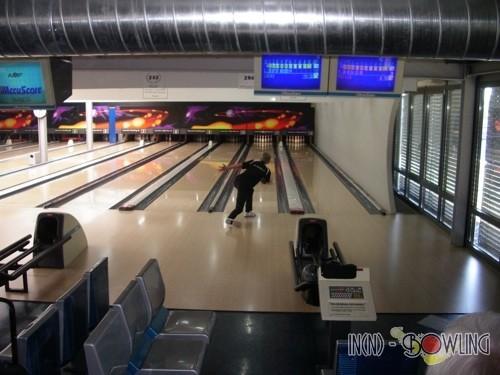 Inn Bowling Rosenheim