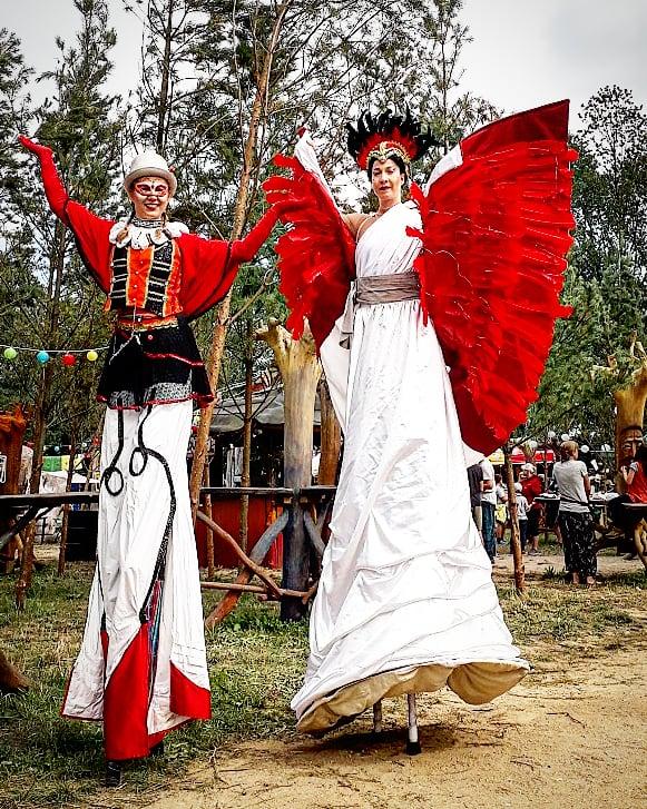 Folklorum Kulturinsel Einsiedel