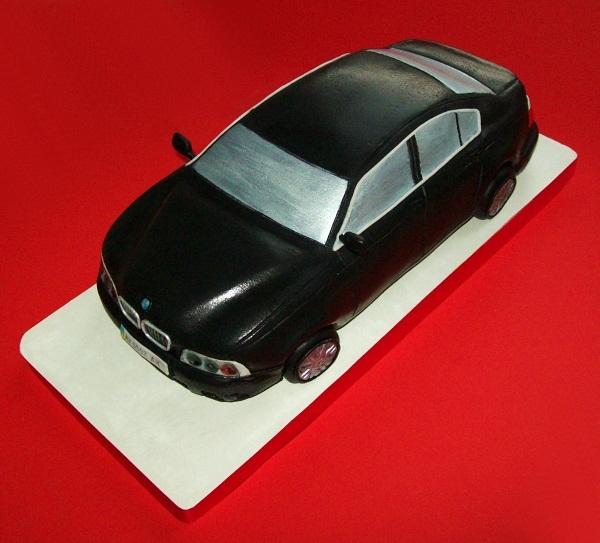 "Торт ""БМВ 540"", 2,5 кг"