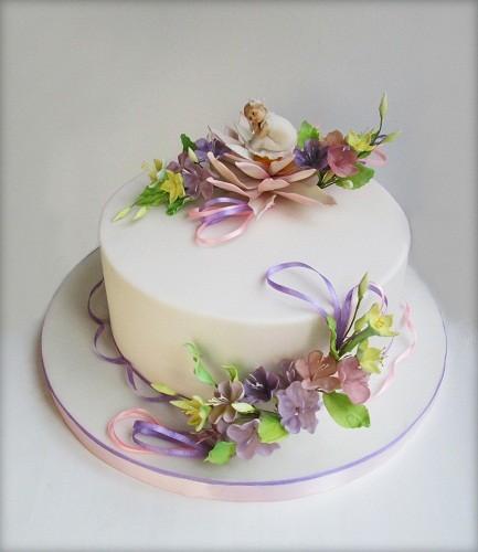 """Торт """"Первый праздник маленькой принцессы"""", 3,3 кг"""