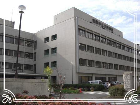 笠岡市立市民病院