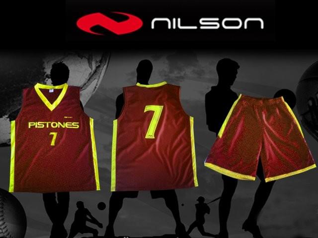 nilson pistones basketball