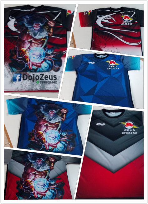 playeras sublimcion fullcolor jiujitsu nilson dojozeuz