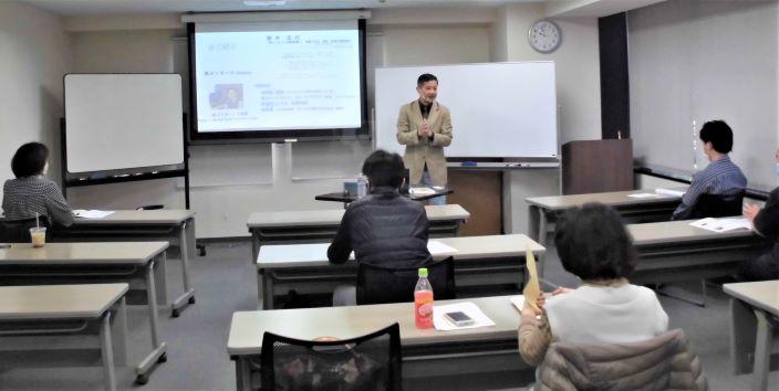 4/21 FPセミナー報告 AMビジョンと戦略、PM Jリート