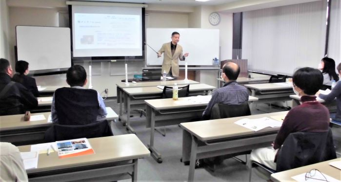 10/23 FPセミナー報告 AMインフレ、PM 株ヒント