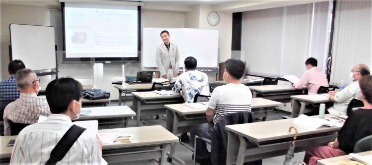 6/12 FPセミナー報告 AM見方、PM株ヒント