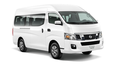 NV350 Caravan - Stallion Motors Nigeria