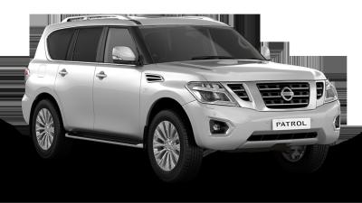 Patrol - Stallion Motors Nigeria
