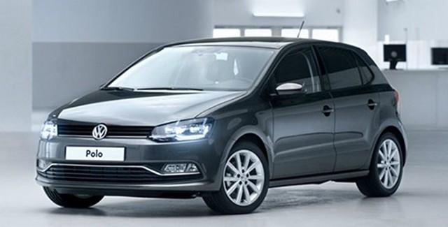 Volkswagen Polo Carat