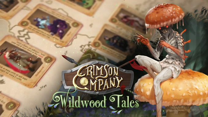 Kickstarter coming February 23: New expansion and PC version!