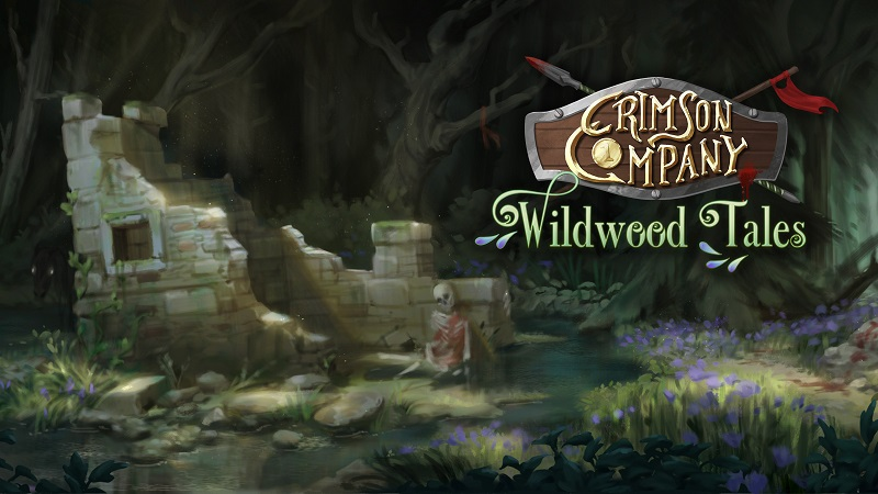 Wildwood Tales full reveal!