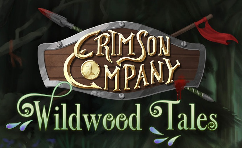 New Wildwood Tales cards!