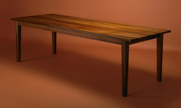 tisch bank felder handwerk design. Black Bedroom Furniture Sets. Home Design Ideas