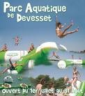 LAC DE DEVESSET située sur la commune de DEVESSET est à 35 km de Annonay, qualité d'eau de baignade : Très bonne. C'est une plage de bord de lac.  Le lac de devesset a 40 mn du gîte