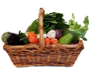Nos légumes