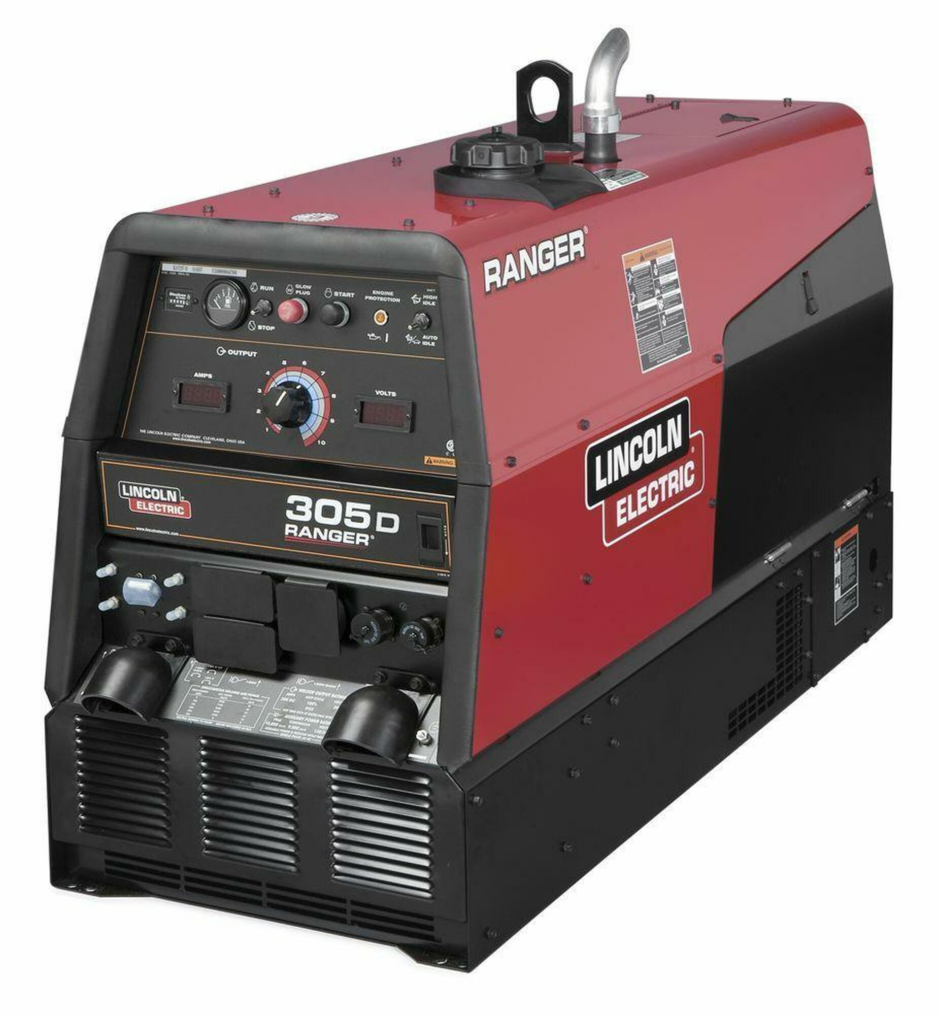Ranger 305 D