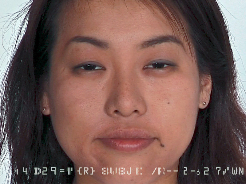 Yumiko, 2002. Video, 8min.