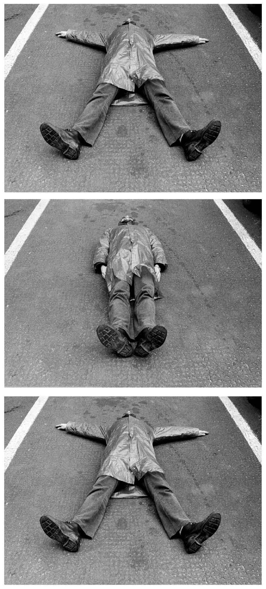 Kurt Buchwald - Auferstehung 1983 Je 20 x 30 cm