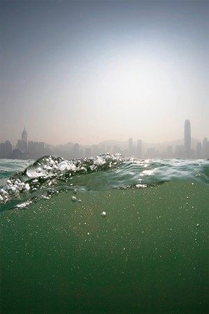 Hong Kong Waters, 2009-2011