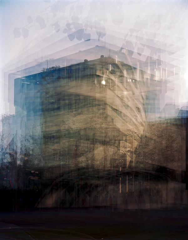 Haus der Bewegung, Berlin, 1024.2, 2011