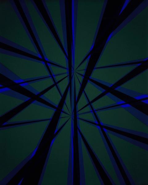 Remix, 2004. 61 x 51 cm /  127 x 101,6 cm