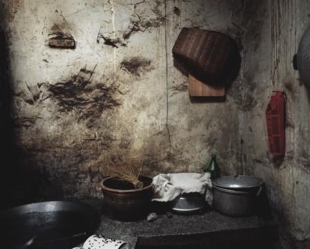 Chinese Interiors No. 31