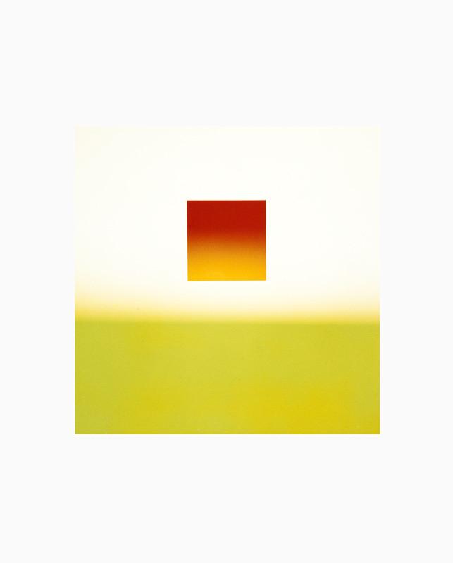 Auszug aus Mech. opt. Unt. Serie 6.2.1970. 50 x 40 cm