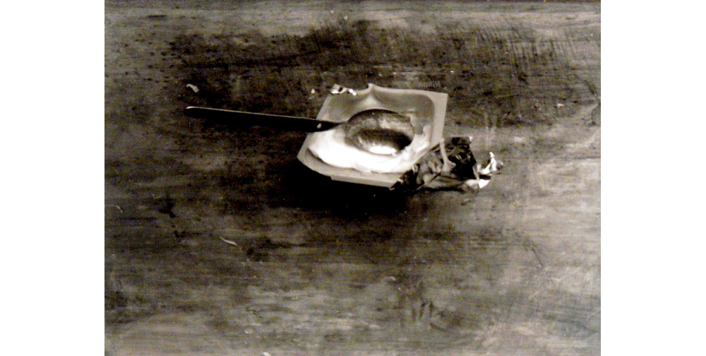 Jan Svoboda, Untitled, 14 x 21 cm, Silvergelatine Print, signed, Vintage 1970