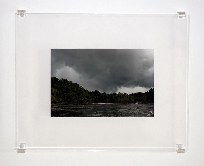Water III, 2012