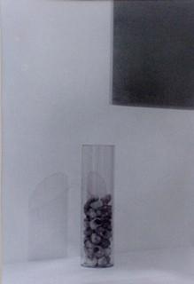 Jan Svoboda, Melancholie II, 14 x 21 cm, Silvergelatine Print, signed, Vintage 1969