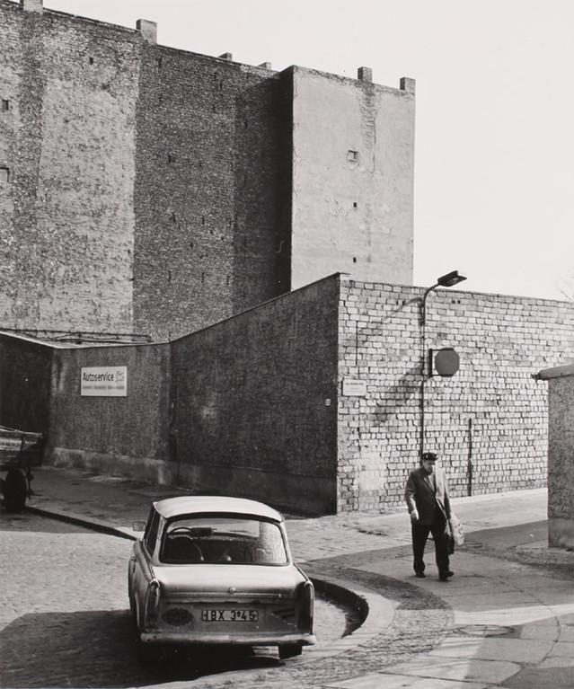 Greifenhagener Strasse, 1978