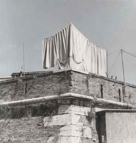 Found in Rome, 1981