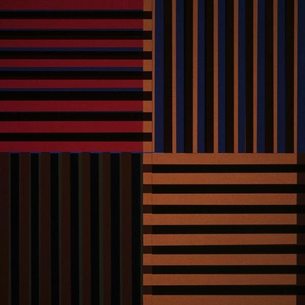 Script, 2006. 51 x 51 cm