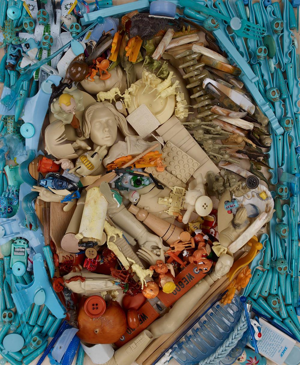 Bernard Pras - Vincent van Gogh