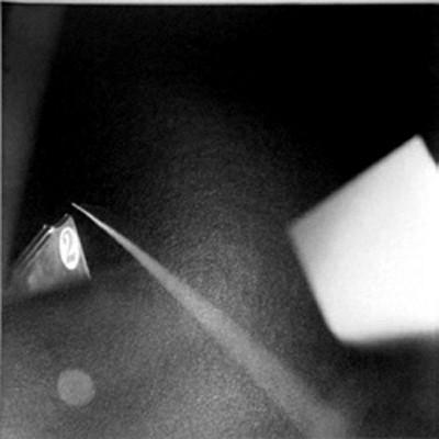 Jaroslav Rossler: Untitled (magic number two), 20 x 20 cm,  1923 / 1998, Ed. 3/5