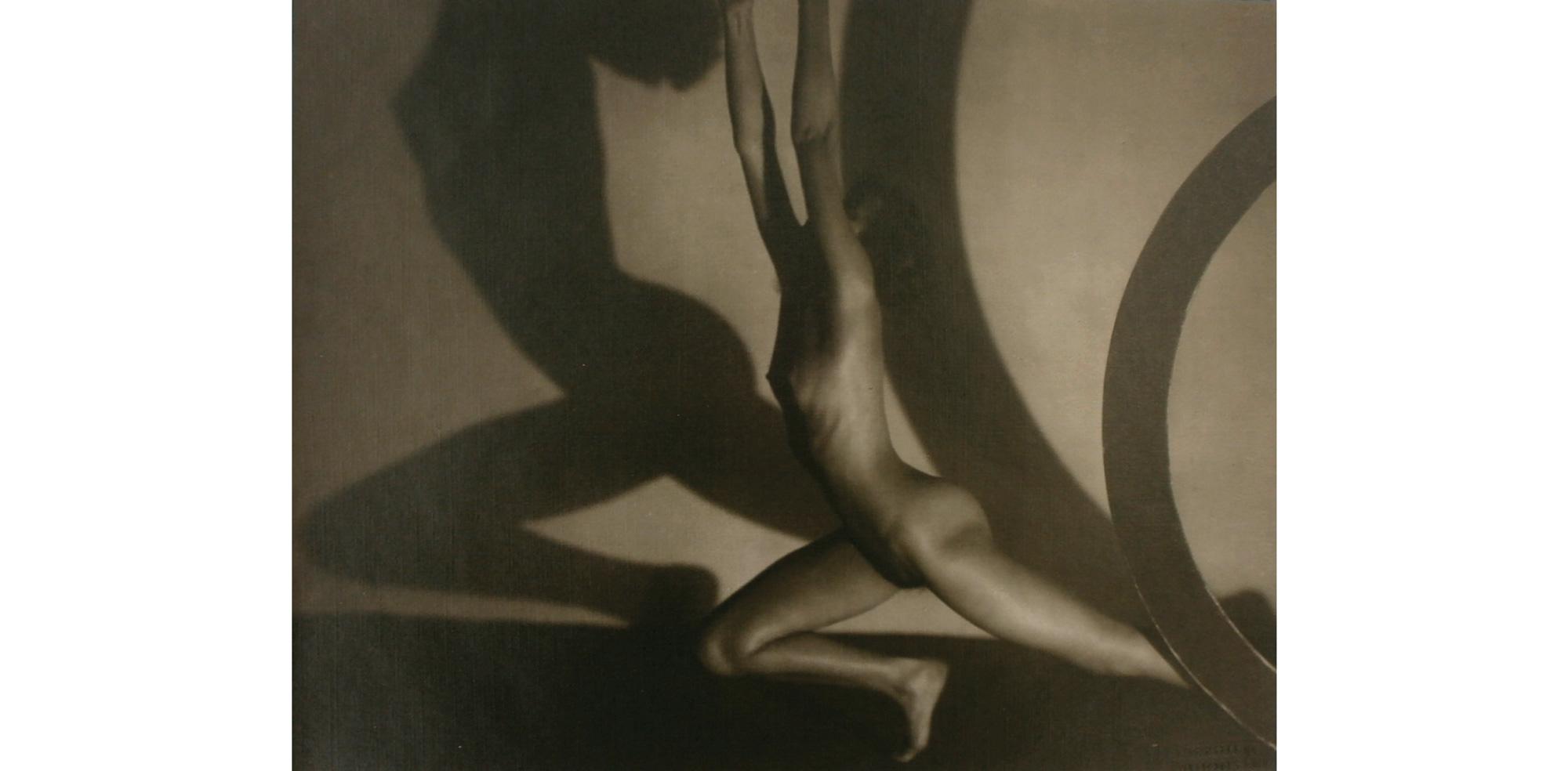 Fleeing arch, 1929