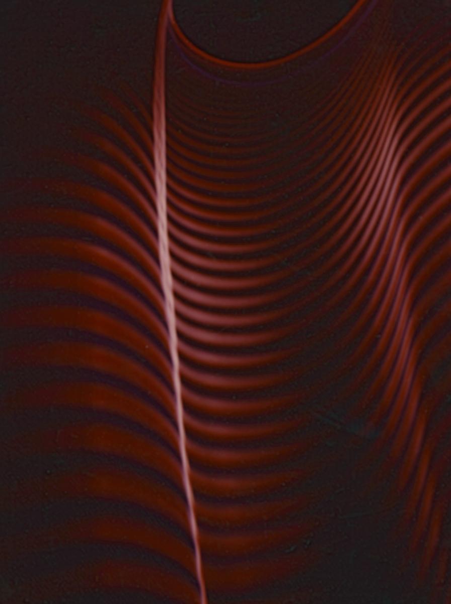 Lichtform, 1952 -1954