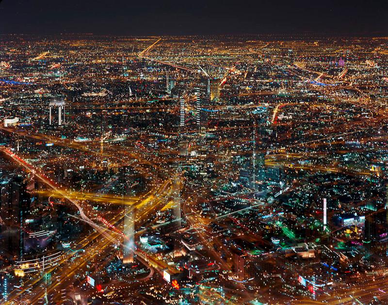 Dubai, 997.3, 2010