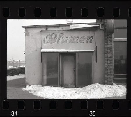 Geschlossen, Berlin 1984