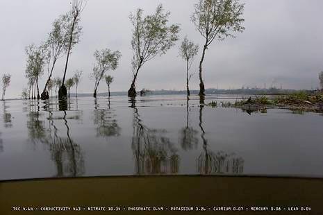 Tulcea, Romania, 3755, 2005