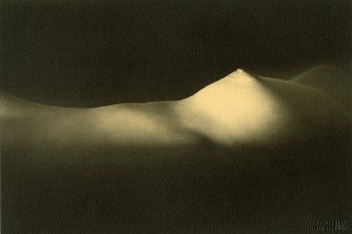 Snow wave, c. 1926/1996 Reproduced in Zena v svetle, Beaufort, 1938.