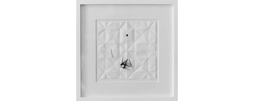 cube C.1, 2012. 18 x 18 cm