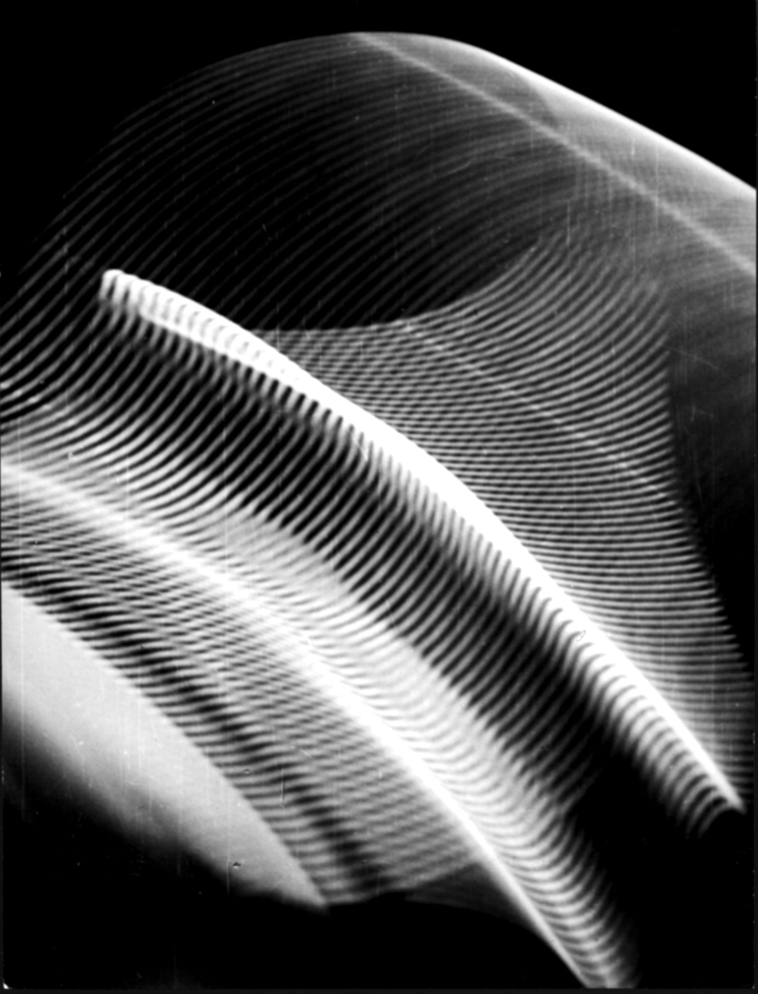Raumform, 1956