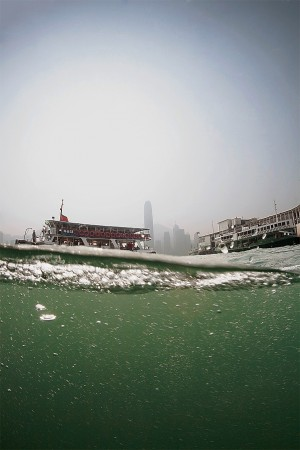 Kowloon. Tsim Sha Tsui. 2009