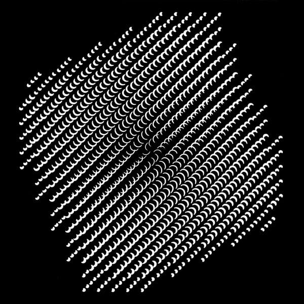 Lochblendenstruktur 3.8.14 F2.3, 1967