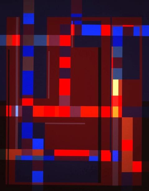 Field, 2006. 61 x 51 cm